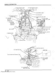 honda trx 350 wiring diagram 110 honda 4 wheeler wiring diagram