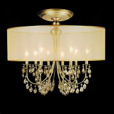 Flush Mount Chandeliers Brizzo Lighting Stores 28