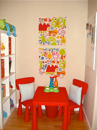 real rooms home office turned playroom ikea shelves playrooms