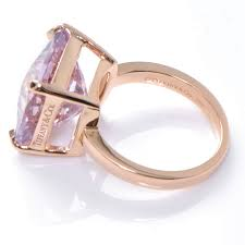 tiffany sparklers ring in 18k tiffany u0026 co 18k gold amethyst sparklers ring 6 48554