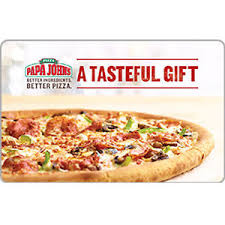 s gift card papa s gift card 25 50 100 email delivery ebay