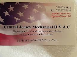central jersey central jersey mechanical hvac in matawan nj 07747 nj com