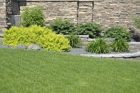 Garden Walls And Fences by Orlando U0027s Stone Walls U0026 Fences For Privacy Security U0026 Retaining