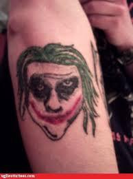 ugliest tattoos arm tattoos bad tattoos of horrible fail