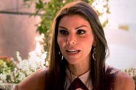 hair styles actresses from hot in cleveland heather dubrow guest stars on hot in cleveland the daily dish