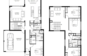 house plans search storey house designs and floor plans search townhouse one 2 design