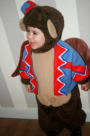 25 toddler monkey costume ideas diy halloween