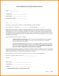 2 unpaid leave of absence letter sample employee timesheet