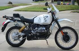1989 bmw r100gs moto zombdrive com