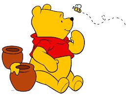 95 pooh bear clip art free clipart spot