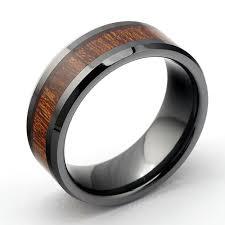 mens wood wedding bands wooden wedding rings of distinct and generosity wedding ideas