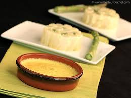 cuisiner les asperges blanches terrine d asperges recette