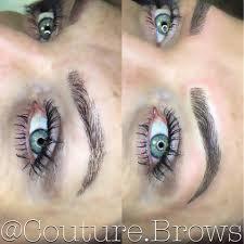couture brows slc microblading home facebook