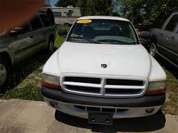 1999 Dodge Dakota 2dr Sport 1999 Dodge Dakota Sport