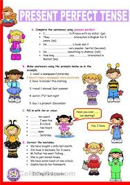 best 25 past perfect tense exercises ideas on pinterest present