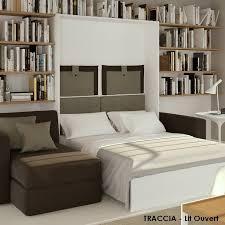 lit escamotable avec canapé lits escamotables avec canape letplace