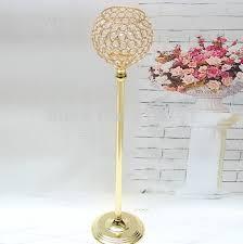 Cheap Gold Centerpieces by Online Get Cheap Glass Gold Centerpieces Aliexpress Com Alibaba