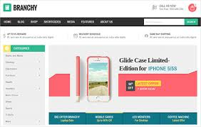 woocommerce themes store 5 mobile store woocommerce themes templates free premium templates