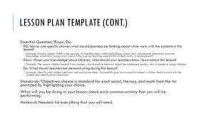 preschool lesson plans fall outline plan template sample pre k sl
