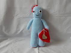 makka pakka friend crochet crochet