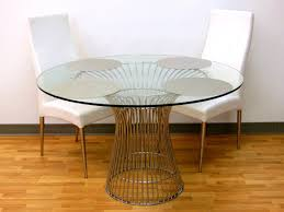 Warren Platner Chair Platner Style Dining Table Multiple Colors Sizes Designer