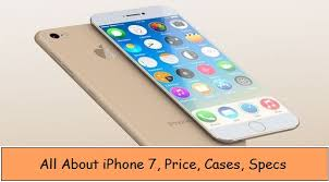 Price And Spec Confirmed For by Iphone 7 Price Usa Features Leaked Case From The Rumors