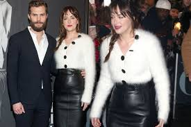 dakota johnson pubic hair dakota johnson s pubic hair was fake in fifty shades and she had a