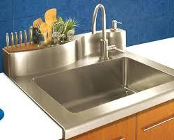 Best Stainless Kitchen Sink Best Stainless Steel Kitchen Sinks Reviews S S Kraus Stainless
