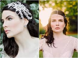 headpieces online 14 fabulous hair accessories from designers online bridal
