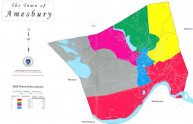 Ma Map Amesbury Ma Map Image Gallery Hcpr