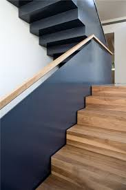 Handrails 30 Stylish Staircase Handrail Ideas To Get Inspired Digsdigs