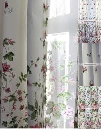 What Type Of Fabric For Curtains Shabby Chic Curtains Shabby Chic Window Curtains