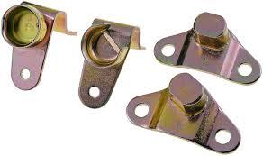 amazon com dorman 38642 tailgate hinge kit automotive