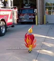 Halloween Costumes Cars 20 Kids Fireman Costume Ideas Diy Fireman