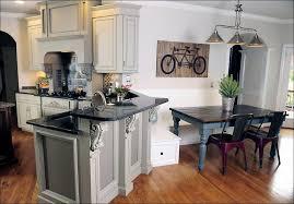 kitchen small rustic kitchen antique cupboard whitewash kitchen