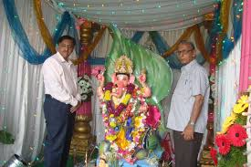 Home Decoration Of Ganesh Festival by Ganesh Chaturthi Ncet Latest News And Updates