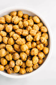 cuisine legume how to crispy roasted chickpeas in the oven gavin