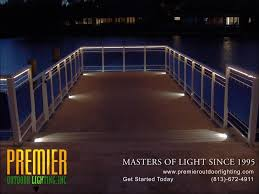 dock lighting photo gallery image 9 premier outdoor lighting