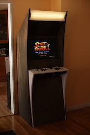 Turn A Coffee Table Into An Awesome Two Player Arcade Cabinet by Frankly I Owe Myself This Awesome Diy Ikea Retro Arcade Cabinet