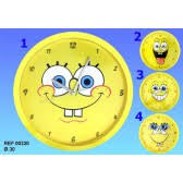 tostapane spongebob spongebob squarepants negozio deco sveglia salvadanaio
