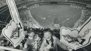 On This Day In History Otd The Blue Jays First Game At The Skydome On This Day In