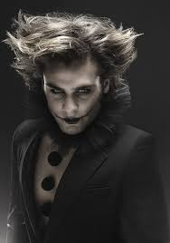 25 Best Evil Clown Costume Ideas On Pinterest Evil Clown Makeup by Best 25 Dark Circus Ideas On Pinterest Creepy Circus Circus