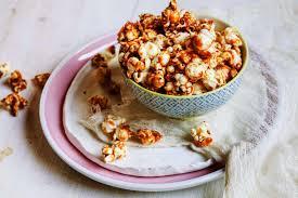 Seeking Popcorn Square Organics Protein Popcorn Review Mindbodygreen