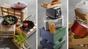 ustensile cuisine bio des ustensiles beaux et design pour une cuisine plaisir côté maison