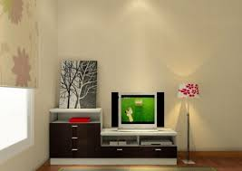 Simple Tv Stands Simple Tv Stand 3d Interiors Picture 3d House