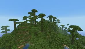 Amazon Rainforest Map Amazon Rainforest Minecraft Project
