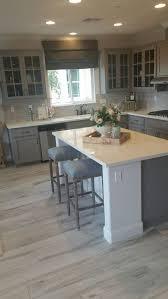 Kitchen Tile Flooring Ideas Backsplash Grey Kitchen Tiles Decorate Your Loving Kitchen Grey