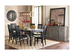 server dining room ashley signature design clayco bay dining room server johnny