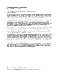 resume and cover letter for internship finance cover letter internship resume cv cover letter finance cover letter internship finance internship cold call cover letter cover letter for film internship seize