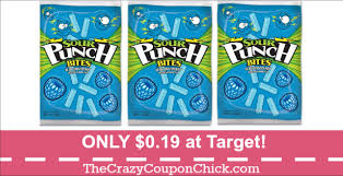 black friday at target 2017 sour punch bites only 0 19 at target the crazy coupon
